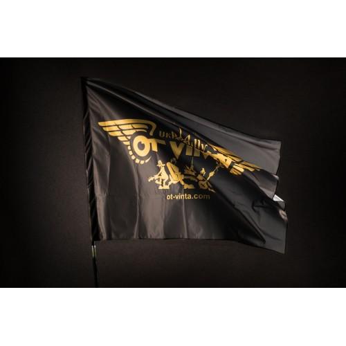 Прапор OT VINTA