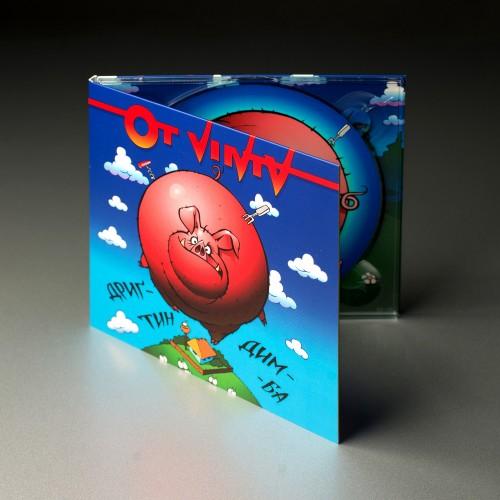 CD «ДРИҐ-ТИН-ДИМ-БА»